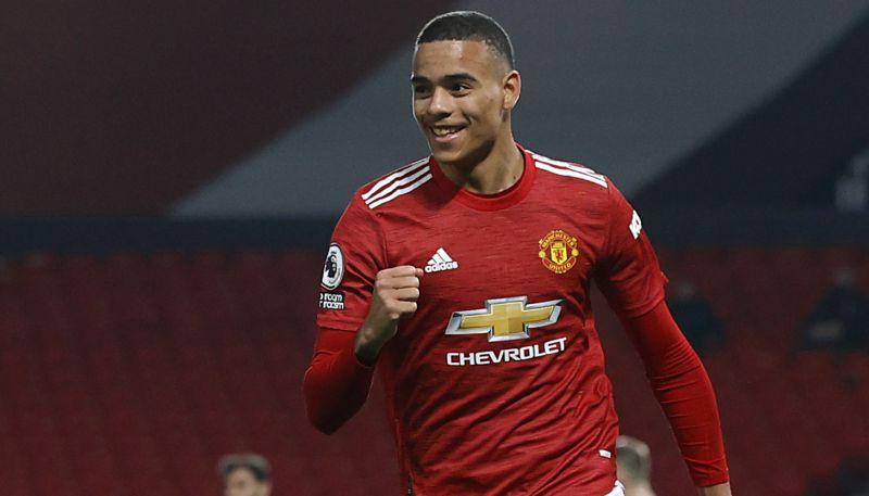 """Grīnvudam uzvaras vārti """"Manchester United"""" panākumā pret """"Brighton"""""""