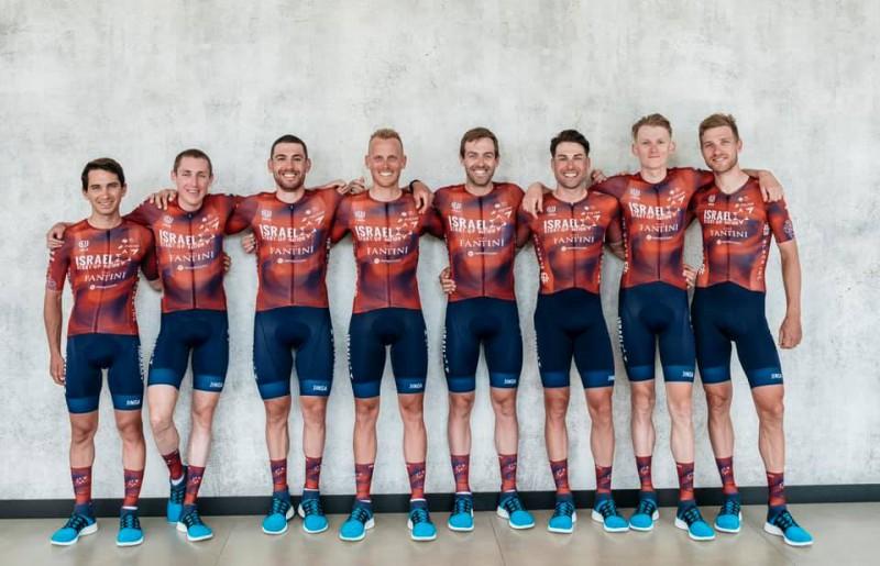 Neilands sestdien sāks dalību ''Giro d'Italia''