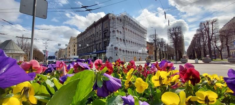 Latvijas Nacionālais vēstures muzejs Muzeju naktī aicina šķērsot laikmetu robežas