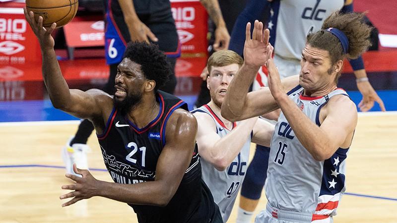 """Bertāns punktus negūst, """"Wizards"""" zaudē arī otro spēli Filadelfijā"""