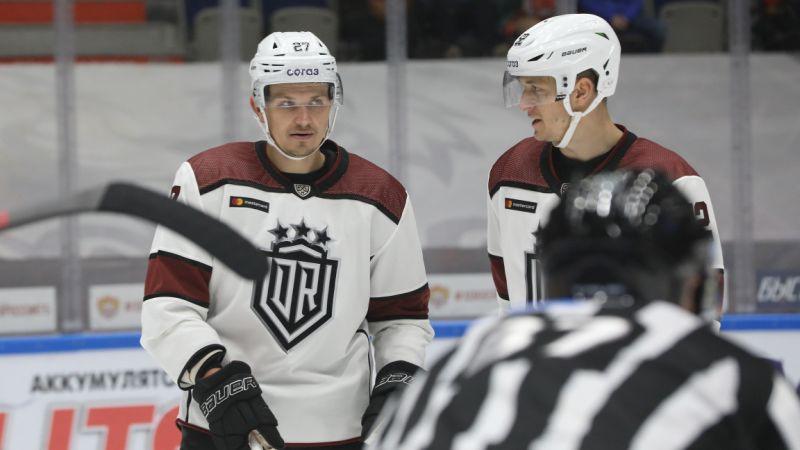 """Rīgas """"Dinamo"""" tālo izbraukumu turpinās ar maču pret Rihardu Bukartu"""